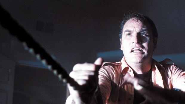 Der Poltergeist schlägt wieder zu: Steve Freeling (Craig T. Nelson) versucht,...