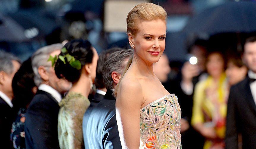 Nicole Kidman - Bildquelle: AFP