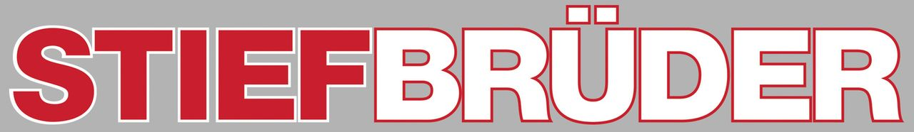 Logo - Stiefbrüder - Bildquelle: 2008 Columbia Pictures Industries, Inc. and Beverly Blvd LLC. All Rights Reserved.