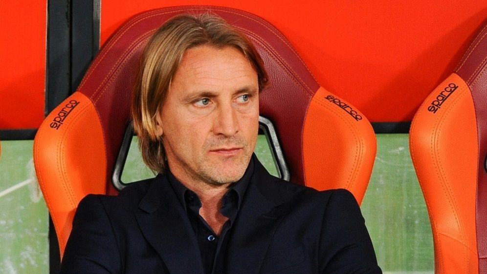 Nicola verlässt Crotone nach vier Niederlagen in Folge - Bildquelle: PIXATHLONPIXATHLONSID