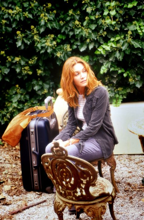Frances (Diane Lane) lässt ihr unerfülltes Leben in San Francisco hinter sich und kauft sich eine Villa an einem wunderschönen Hügel in der Toskana... - Bildquelle: Buena Vista International Inc.