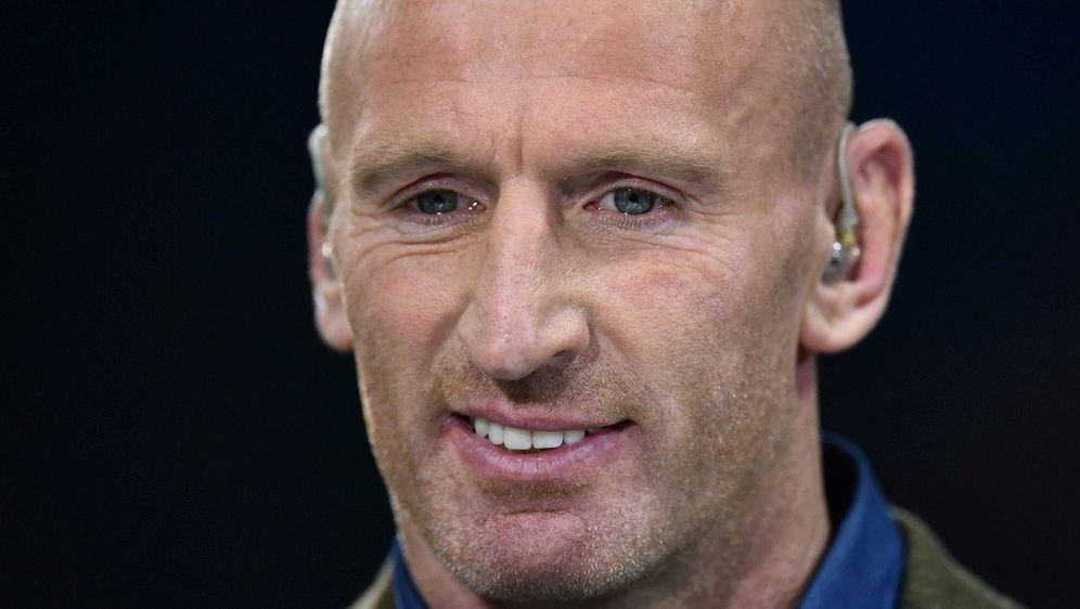 Gareth Thomas ist walisischer Rekordnationalspieler - Bildquelle: AFPSIDGABRIEL BOUYS