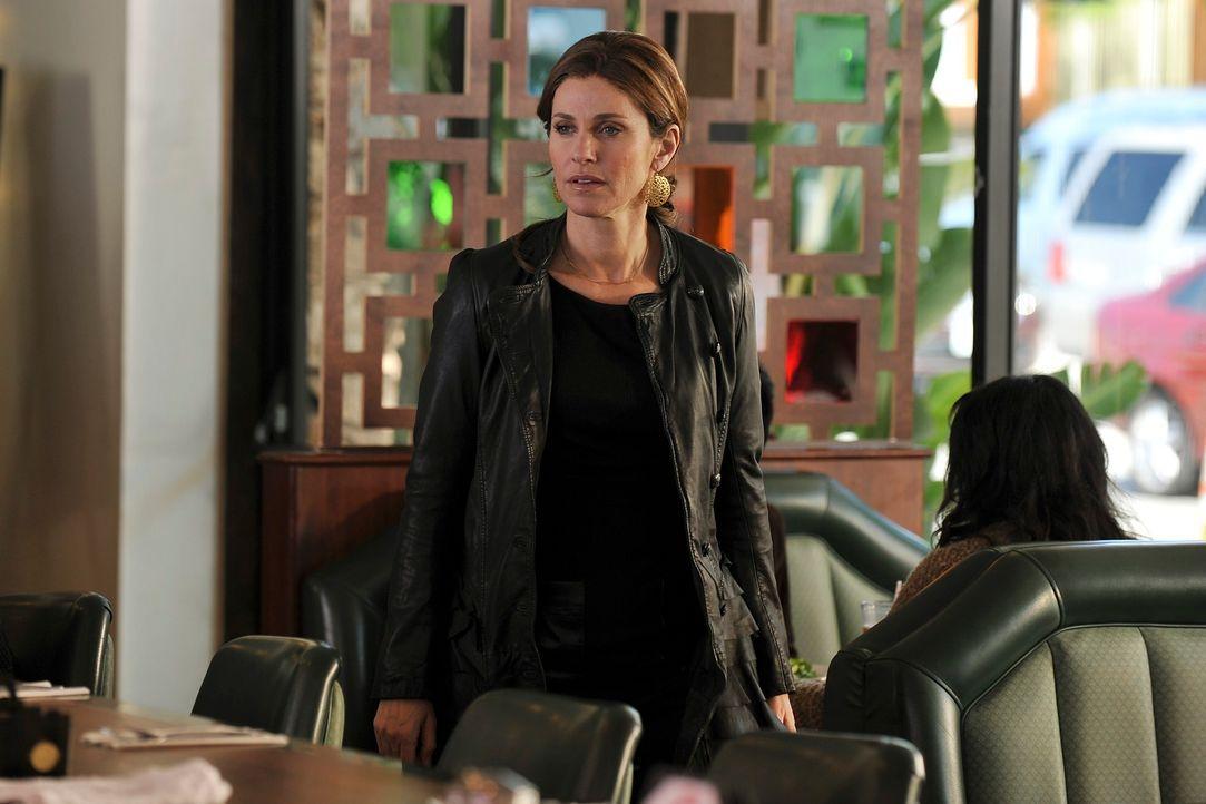 Ihre Zulassung als Ärztin steht auf dem Spiel: Violet (Amy Brenneman) ... - Bildquelle: ABC Studios