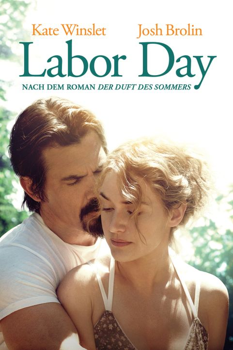 LABOR DAY - Plakat - Bildquelle: 2016 Paramount Pictures. All Rights Reserved.