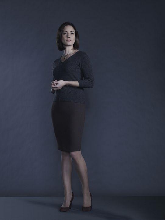 (1. Staffel) - Nach der Scheidung von ihrem Mann versucht Kelly Goodweather (Natalie Brown), ein neues Leben zu beginnen und schenkt sogar Ephraims Warnungen keine Beachtung. Ein fataler Fehler ...