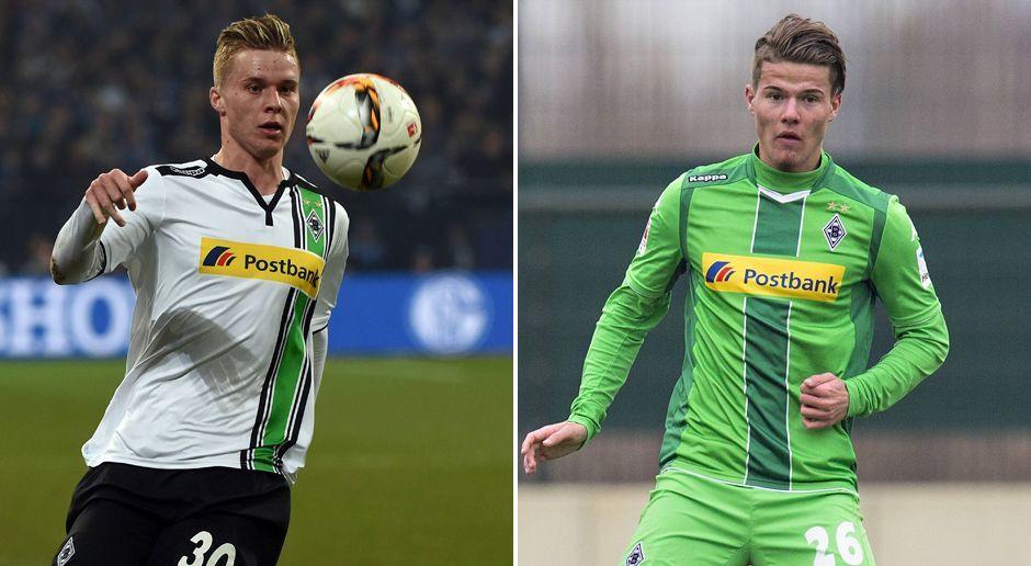 Die Brüderpaare Der Bundesliga Saison 201516