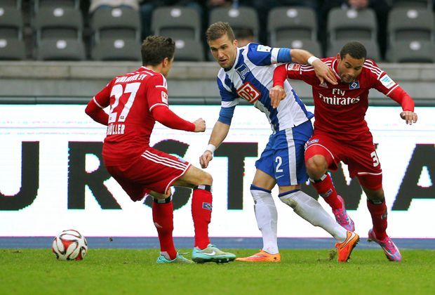 hsv hertha stream