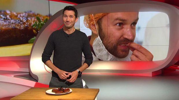 Galileo - Galileo - Sonntag: Das Erst Vegane Steak: Genauso Gut Wie Ein Echtes?
