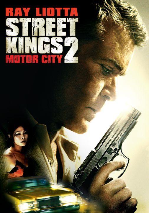 STREET KINGS 2: MOTOR CITY - Plakatmotiv - Bildquelle: 2011 Twentieth Century Fox