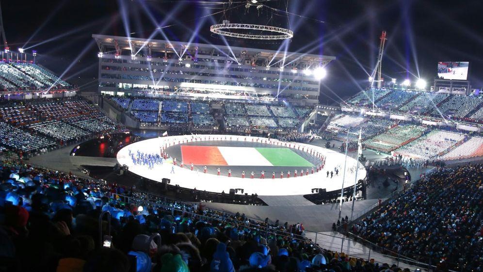 Winterspiele 2026: Italien bekundet Interesse - Bildquelle: PIXATHLONPIXATHLONSID