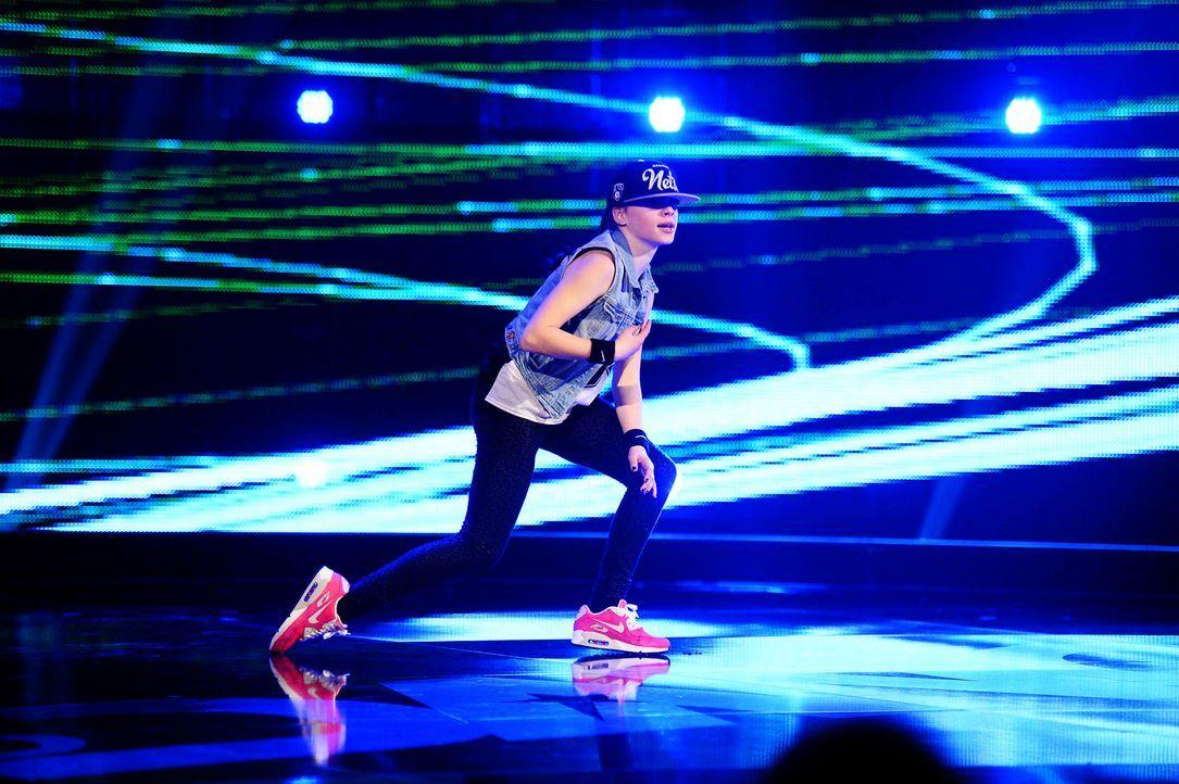 Got-To-Dance-Jolina-09-SAT1-ProSieben-Willi-Weber - Bildquelle: SAT.1/ProSieben/Willi Weber