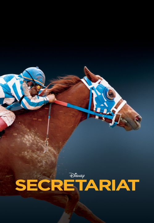 Secretariat - Ein Pferd wird zur Legende - Artwork - Bildquelle: John Bramley Disney Enterprises, Inc.  All rights reserved