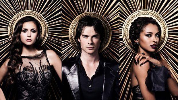Hier seht ihr die neuesten Promo-Bilder des Vampire Diaries Fotoshootings!