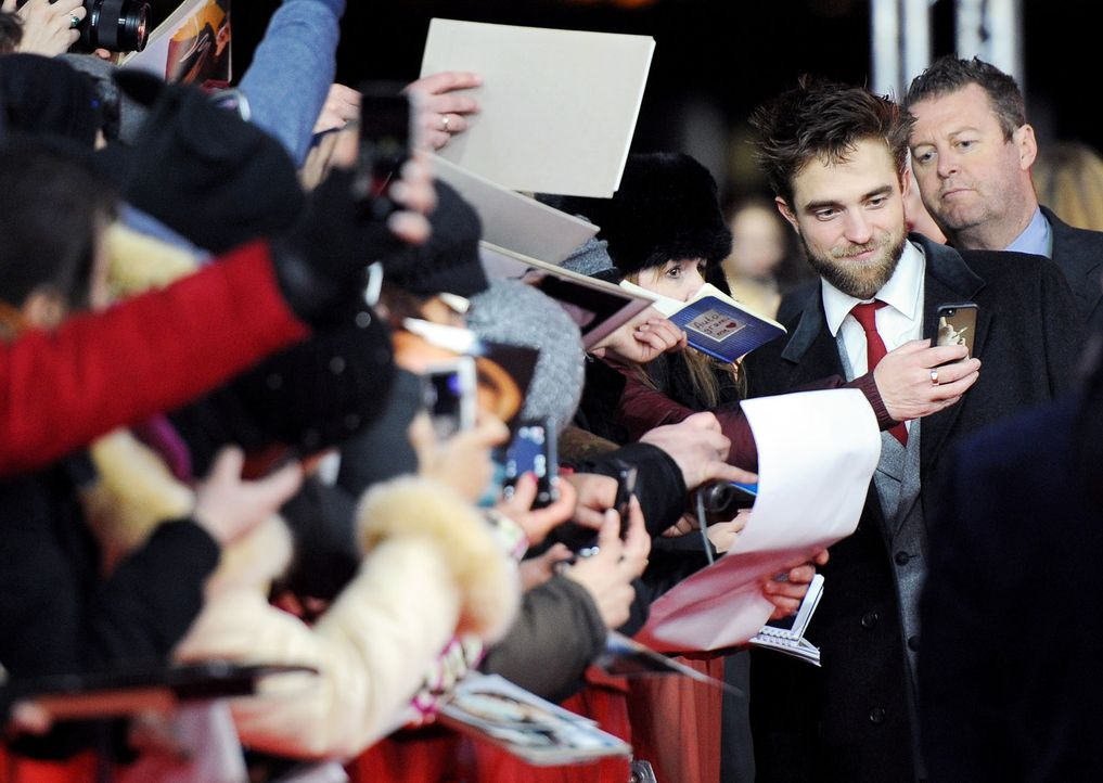 Berlinale-Robert-Pattinson-15-02-09-3-dpa - Bildquelle: dpa