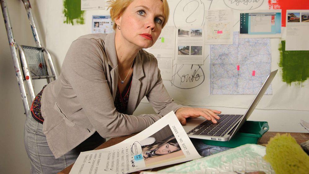 Online - Meine Tochter in Gefahr - Bildquelle: Willi Weber SAT.1