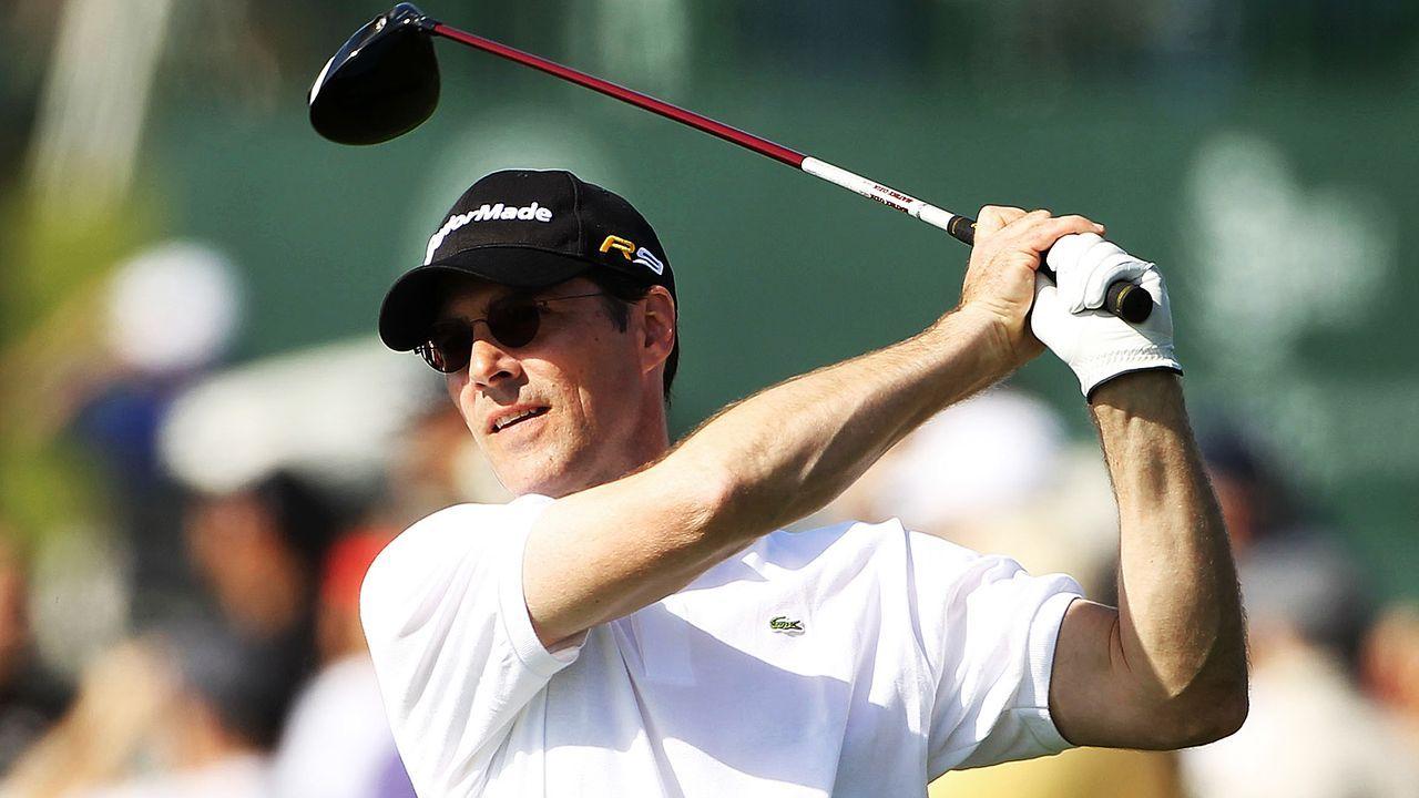 thomas-gibson-10-02-13-golf-getty-AFP - Bildquelle: getty-AFP