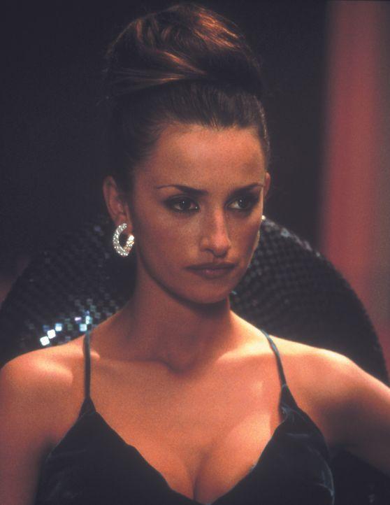 Zickenterror: Mirtha (Penélope Cruz) ... - Bildquelle: New Line Cinema