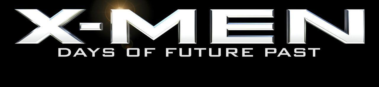 X-MEN: ZUKUNFT IST VERGANGENHEIT - Logo - Bildquelle: 2013 Twentieth Century Fox Film Corporation.  All rights reserved.  Not for sale or duplication.
