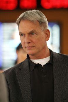 Navy CIS - Robert Banks, ein hochgeachteter Psychologe, der für eine Geheimab...