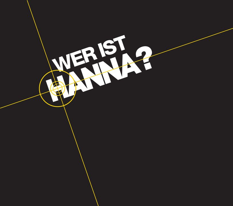 WER IST HANNA? - Artwork - Bildquelle: 2011 Focus Features LLC. All Rights Reserved.