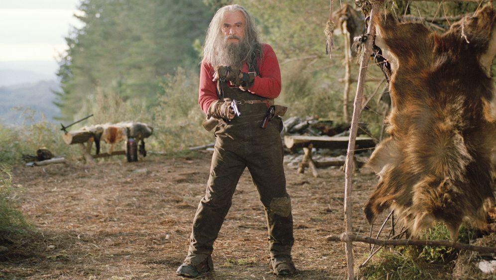 Trouble ohne Paddel - Bildquelle: Paramount Pictures