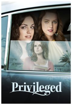 Privileged - (1. Staffel) - Privileged - Plakatmotiv - Bildquelle: Warner Bro...