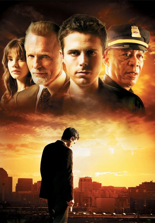 Gone Baby Gone - Kein Kinderspiel - Artwork - Bildquelle: 2006 Miramax Film Corp. All rights reserved