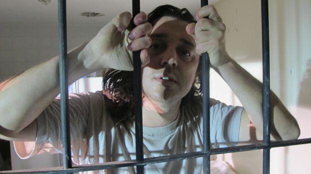Duane Wollum (Bild) hat bei seiner Reise aus Nicaragua in die USA zwei Kilo K...