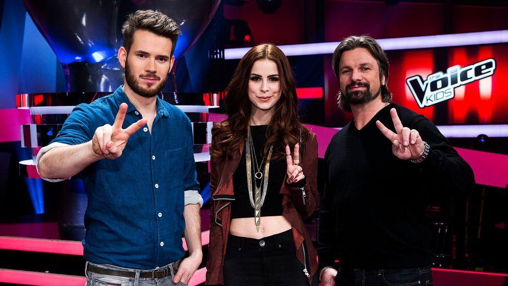 The Voice Kids Neue Staffel