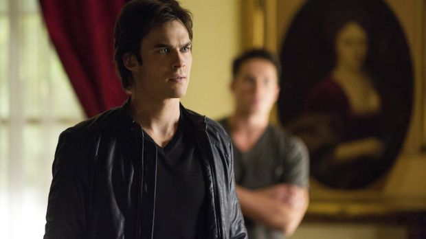 Vampire Diaries Staffel 4, Folge 5