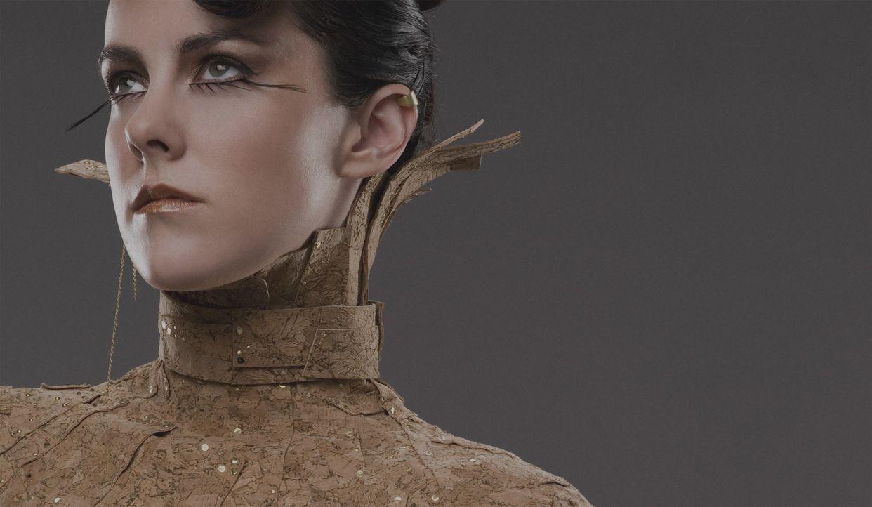 Tribute von Panem 3: Bilder zu Mockingjay mit Johanna M. - Bildquelle: Lionsgate