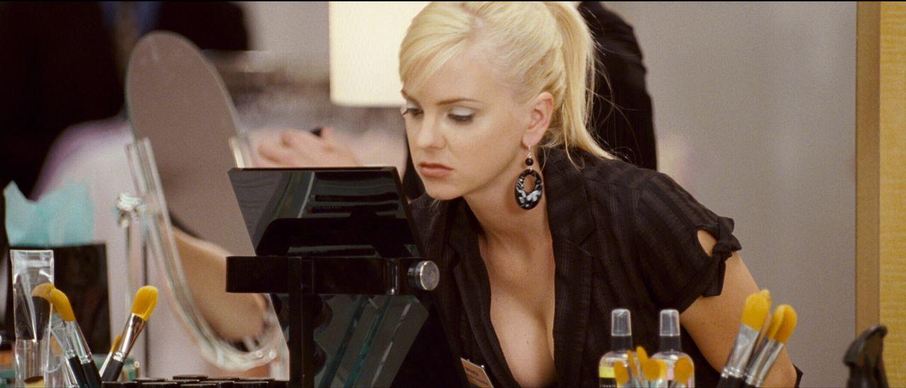 Für Brandi (Anna Faris) könnte sogar der rechtschaffene Ronnie einen Mord begehen ... - Bildquelle: Warner Brothers