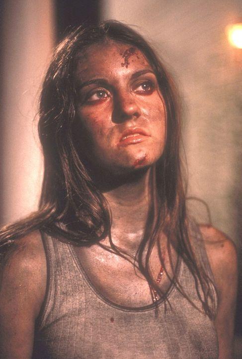 Eine Nacht voller Schrecken wartet auf Lori Beth (Stephanie Jones) und ihre kleine Schwester ... - Bildquelle: New City Releasing