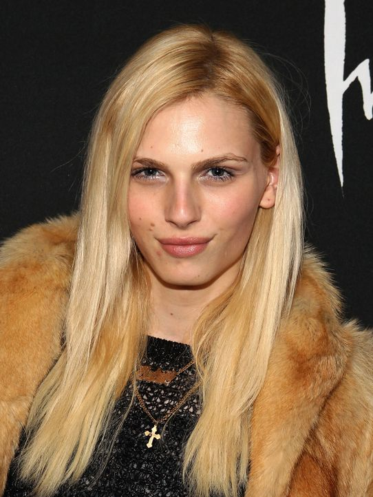 Andrej-Pejic-13-02-10-getty-AFP - Bildquelle: getty-AFP