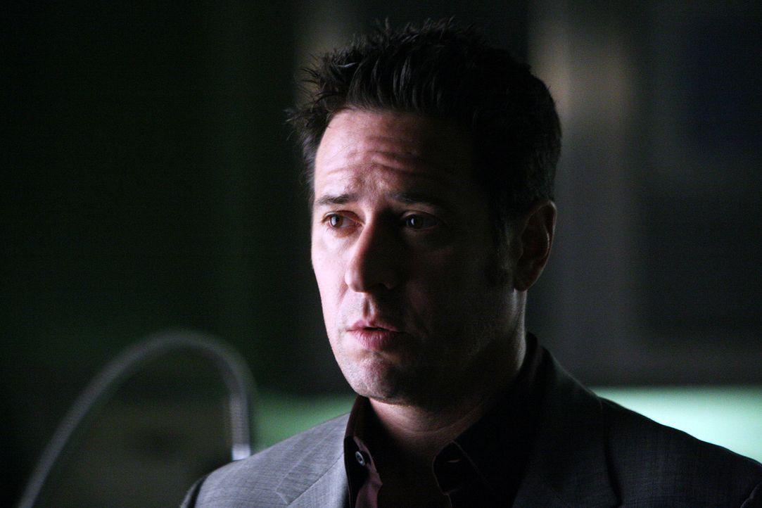 Ein neuer Fall wartet auf Don (Rob Morrow) und sein Team ... - Bildquelle: Paramount Network Television
