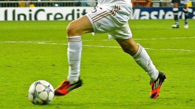 Fußballer Fußballspieler Fabio Hilario_Pixabay
