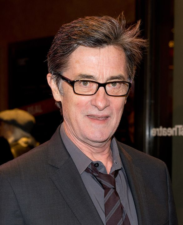 Roger-Rees-141030-getty-AFP - Bildquelle: getty-AFP