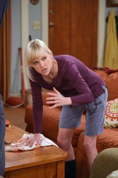 Mom - Die Tücken des Alltags machen ihr wieder einmal zu schaffen: Christy (A...