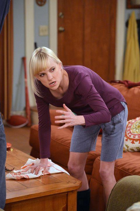 Die Tücken des Alltags machen ihr wieder einmal zu schaffen: Christy (Anna Faris) ... - Bildquelle: Warner Brothers Entertainment Inc.