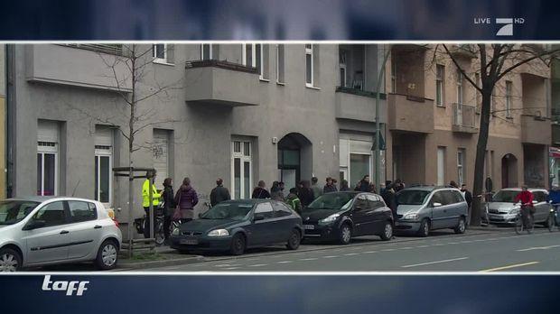 Taff video hilfe wohnung gesucht 1 prosieben for Wohnung dekorieren hilfe