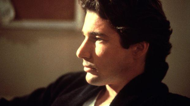 Eine heile Welt zerbricht: Als der Callboy Julian (Richard Gere) unter Mordve...