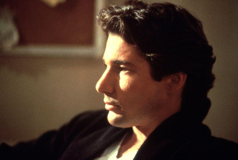 Eine heile Welt zerbricht: Als der Callboy Julian (Richard Gere) unter Mordverdacht gerät, lassen ihn alle fallen ... - Bildquelle: Paramount Pictures