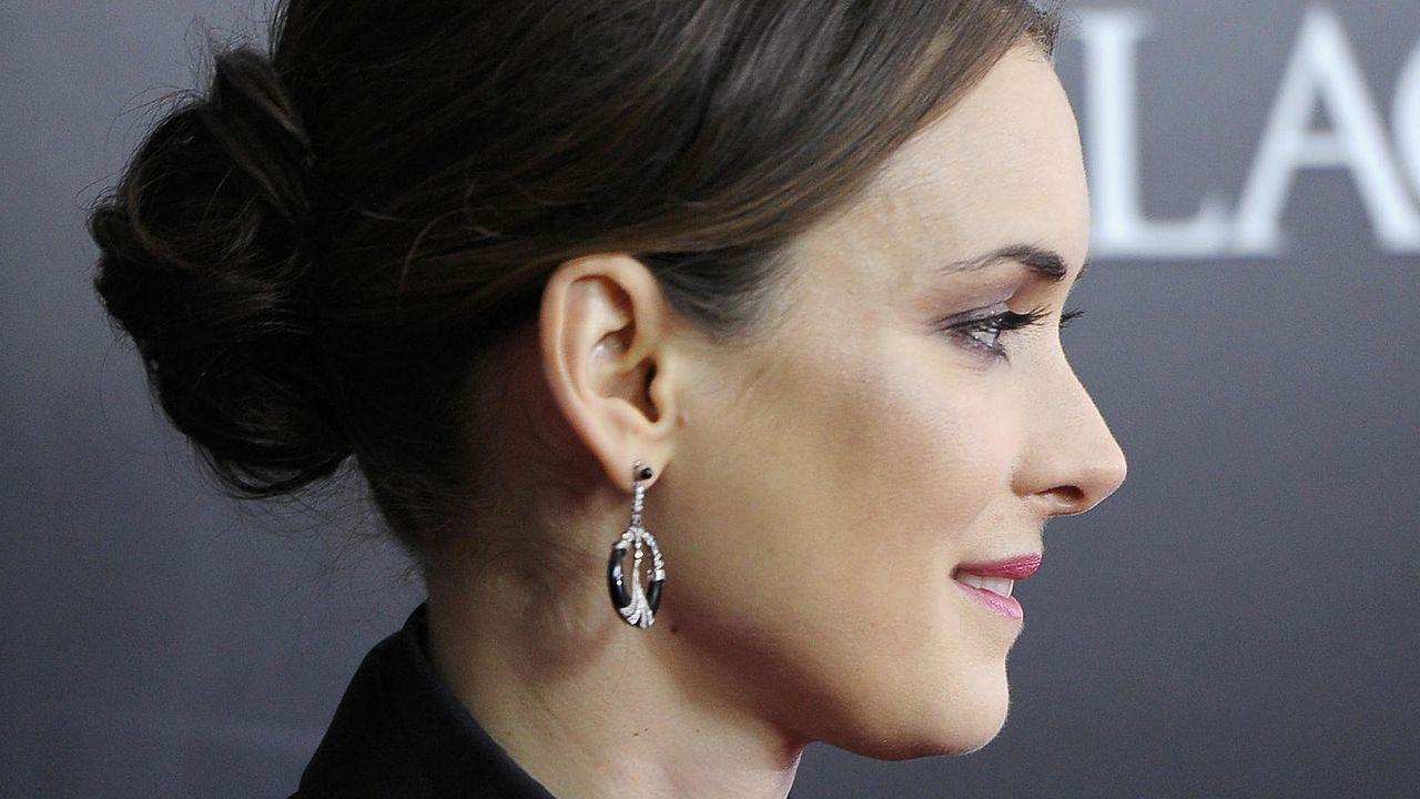 Winona Ryder - Bildquelle: getty AFP