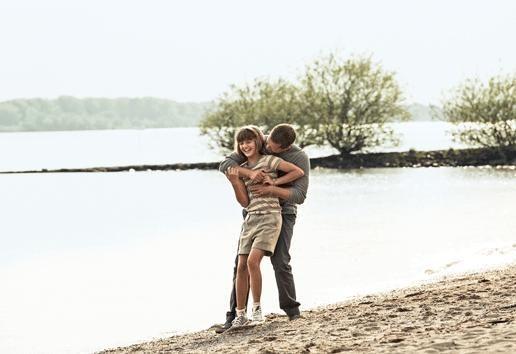 Honig-im-Kopf19 - Bildquelle: 2014 barefoot films GmbH, SevenPictures Film GmbH, Warner Bros. Entertainment GmbH