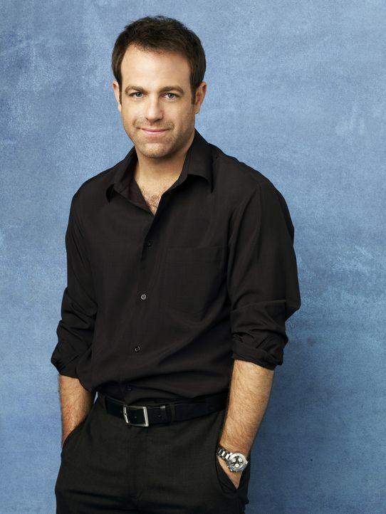 (3. Staffel) - Wird oft auf eine harte Probe gestellt: Cooper (Paul Adelstein) ... - Bildquelle: ABC Studios