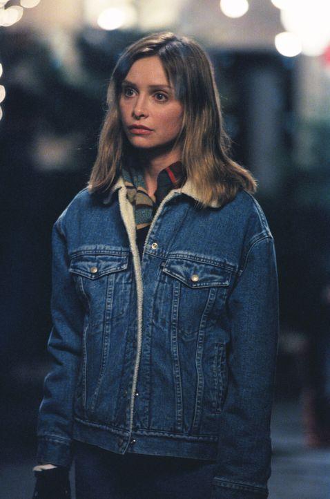 Kann Ally (Calista Flockhart) ihre Umwelt mit dem Zauber des Festes der Liebe belegen? - Bildquelle: 2000 Twentieth Century Fox Film Corporation. All rights reserved.