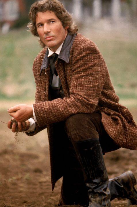 1867: Nach sieben Jahren kehrt Jack Sommersby (Richard Gere) aus dem Bürgerkrieg als gewandelter Mann nach Hause zurück. - Bildquelle: Warner Bros.