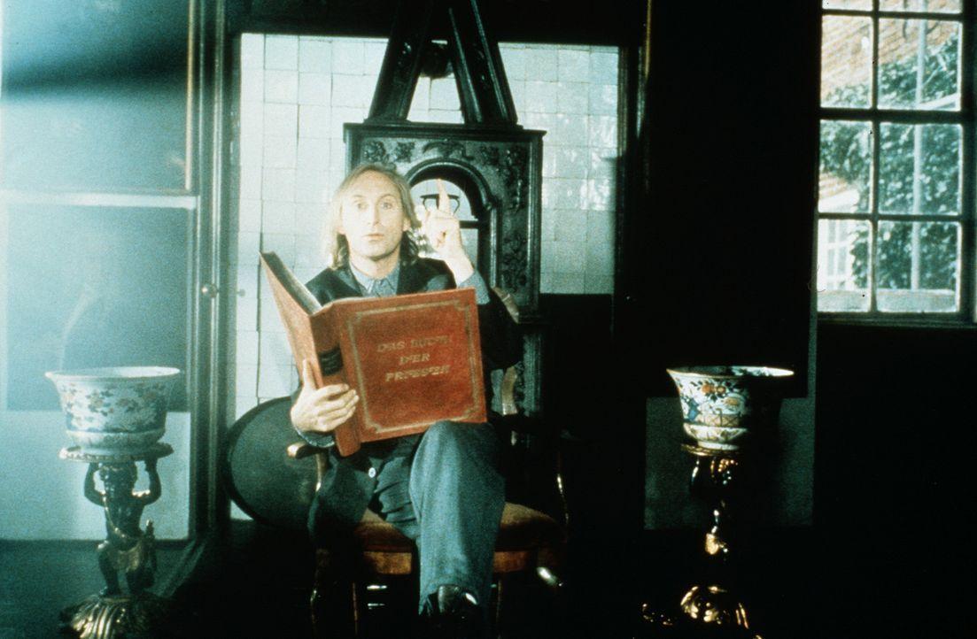Märchenstunde mit Otto (Otto Waalkes): Der Friesenjung erzählt spannende Geschichten aus seiner Jugend ... - Bildquelle: Rialto Film