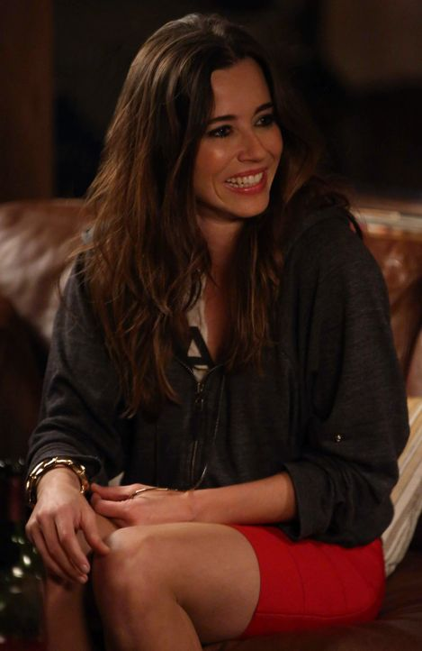 Gaststars Staffel 3: Linda Cardellini