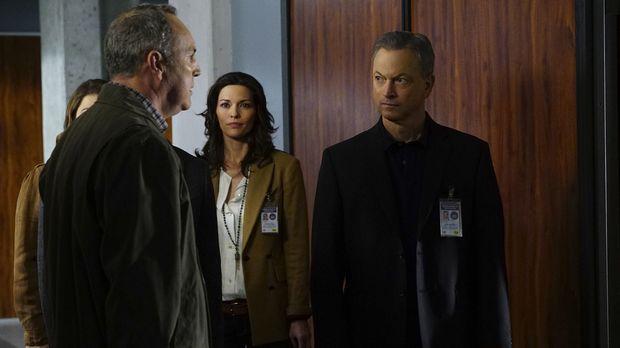 Criminal Minds: Beyond Borders - Criminal Minds: Beyond Borders - Staffel 1 Episode 12: Mord Verjährt Nicht